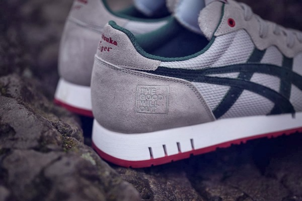 "Onitsuka Tiger ""X-Caliber"" x The Good Will Out 02"