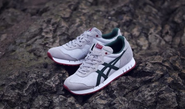 "Onitsuka Tiger ""X-Caliber"" x The Good Will Out 03"
