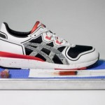 "Asics Gel Epirus ""California Mountain Snake"" x Extra Butter"