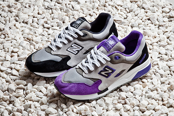 New Balance 1600 black and purple pack 01