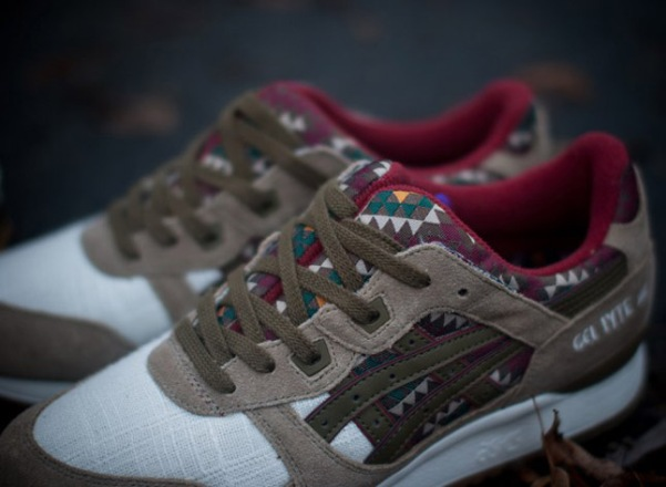 Asics Gel Aztec Pack 05