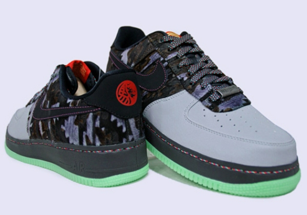 Nike Air Force 1 Year of the Horse 01