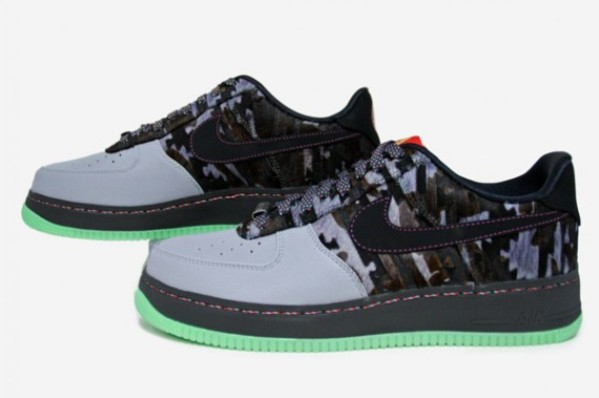 Nike Air Force 1 Year of the Horse 03