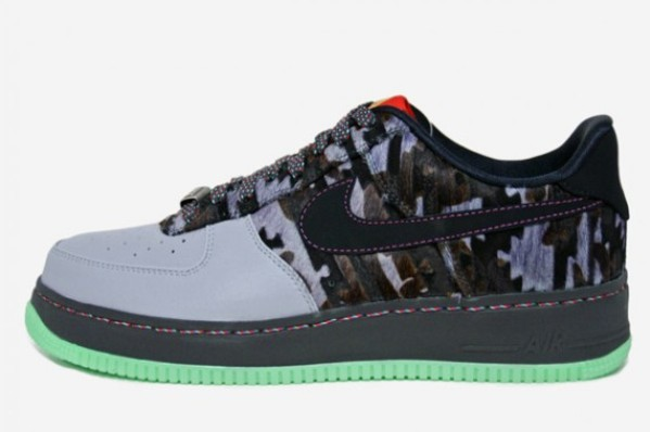Nike Air Force 1 Year of the Horse 05