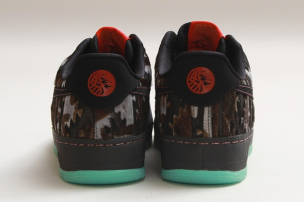 Nike Air Force 1 Year of the Horse 08