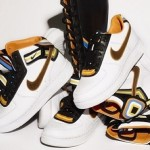 Nike Air Force 1 x Riccardo Tisci