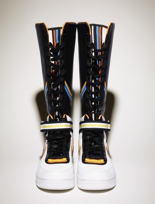 Nike Air Force 1 x Riccardo Tisci 06