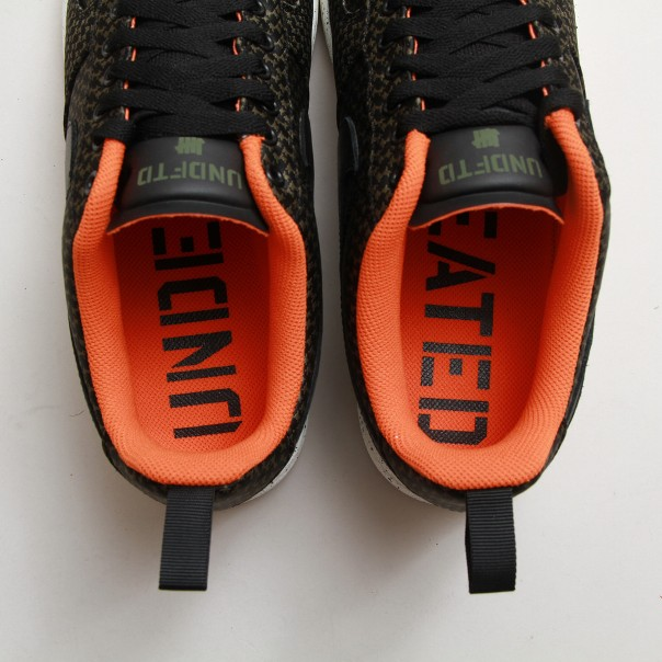 Nike Lunar Force 1 UNDFTD 23