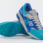 "New Balance CM1600 ""Grand Anse"" x Nike Kicks"