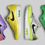 "Nike Air Max 1 Premium FB ""Mercurial"""
