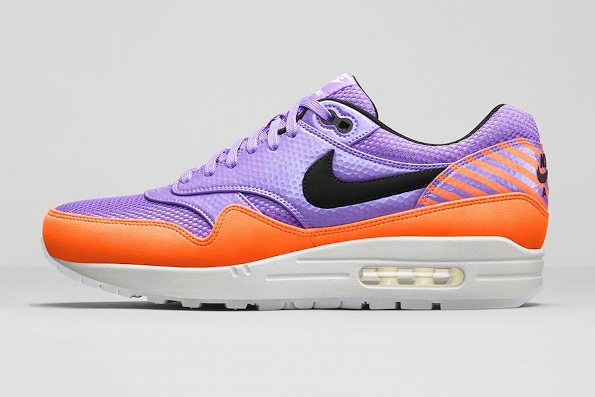 "Nike Air Max 1 Premium FB ""Mercurial"" 04"