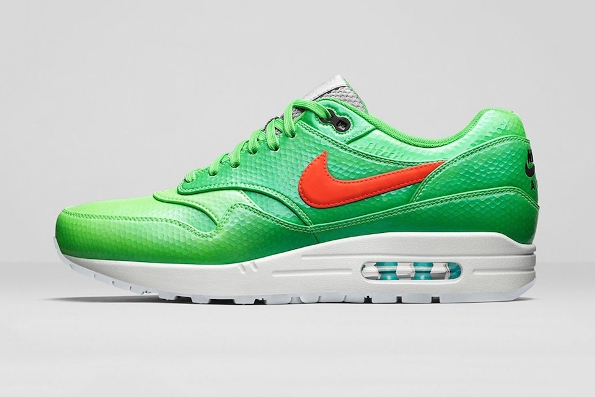 "Nike Air Max 1 Premium FB ""Mercurial"" 05"