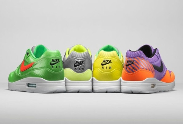"Nike Air Max 1 Premium FB ""Mercurial"" 06"