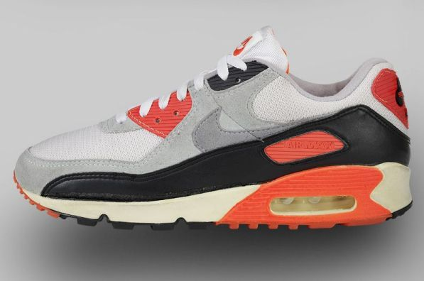 Nike Air Max 26 años 02