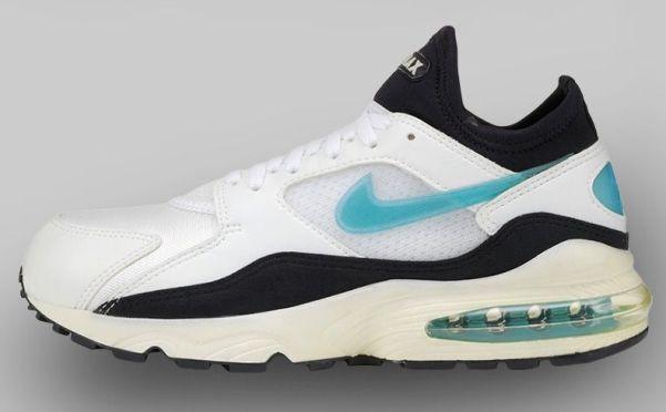 on sale 5bd15 00d6d ... Nike Air Max 26 años 05 ...