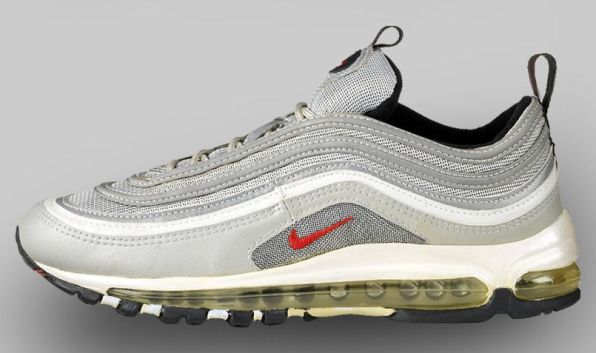Nike Air Max 26 años 07