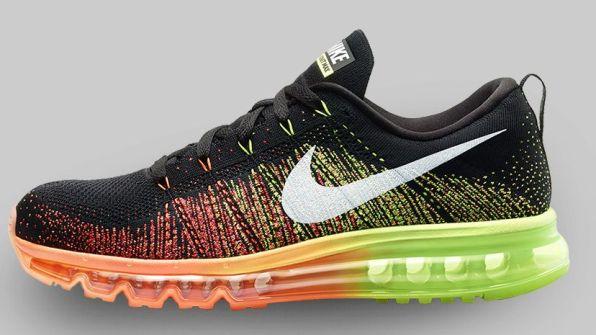 Nike Air Max 26 años 09