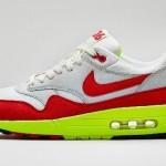 Nike Air Max, 27 años