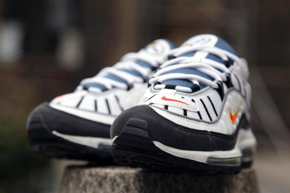 Nike Air Max 98 03