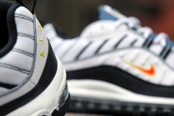 Nike Air Max 98 05