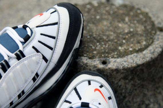 Nike Air Max 98 06