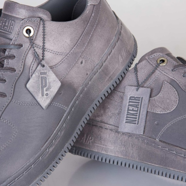Nike Air Force 1 x Pigalle 07