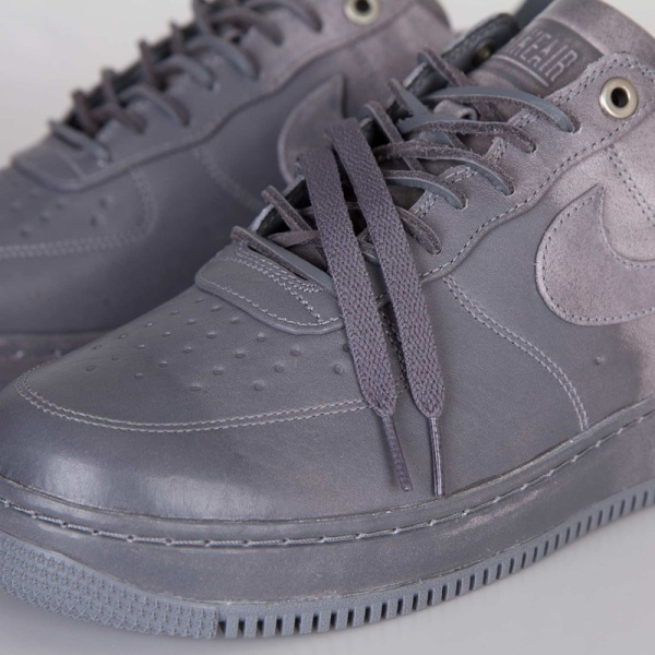 Nike Air Force 1 x Pigalle 08