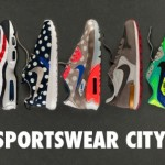 Nike Sportswear City Pack