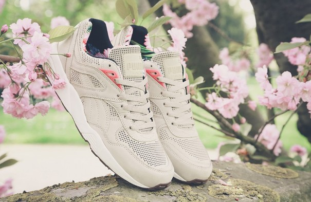Puma R698 Tropicalia Running Pack 05