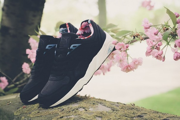 Puma R698 Tropicalia Running Pack 06