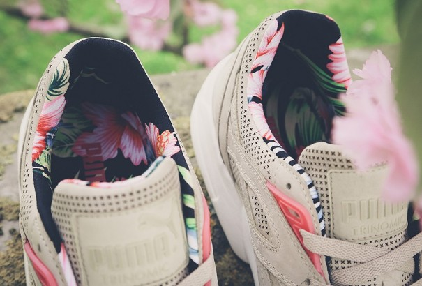 Puma R698 Tropicalia Running Pack 07