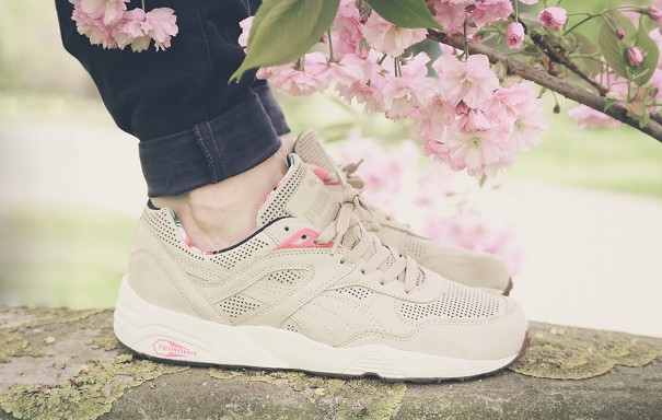 Puma R698 Tropicalia Running Pack 11
