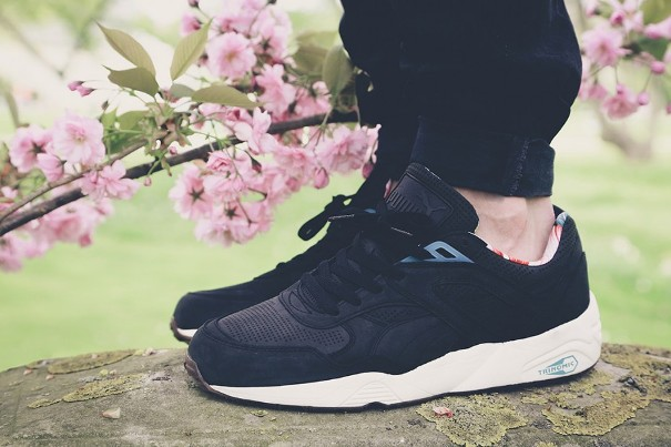 Puma R698 Tropicalia Running Pack 12
