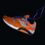 "Saucony Aces Grid 9000 ""Space Race"" x Extra Butter"