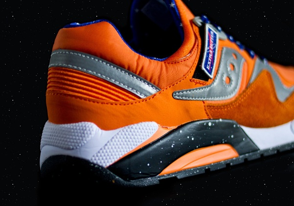 Saucony Aces Grid 9000 Space Race x Extra Butter 06