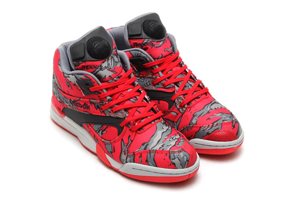 Reebok Pump Stash 06