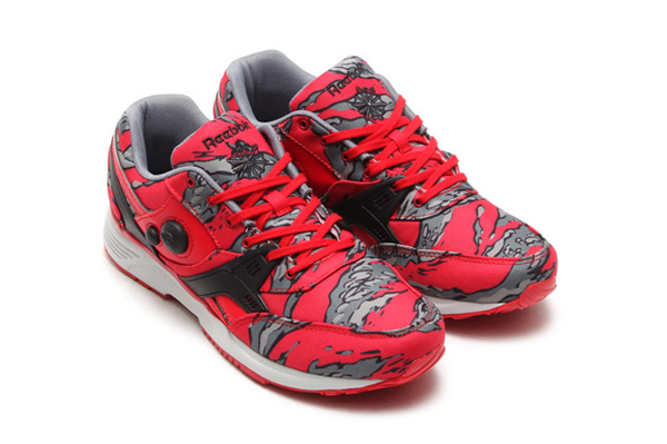 Reebok Pump Stash 07