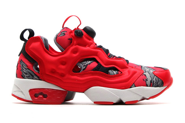 Reebok Pump Stash 08