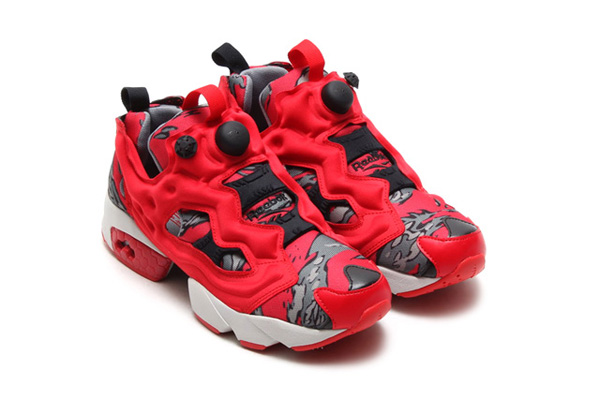 Reebok Pump Stash 09