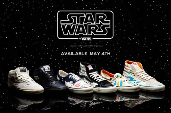 Vans Star Wars 01
