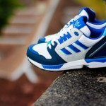 "Adidas ZX 8000 ""Royal / Navy"""