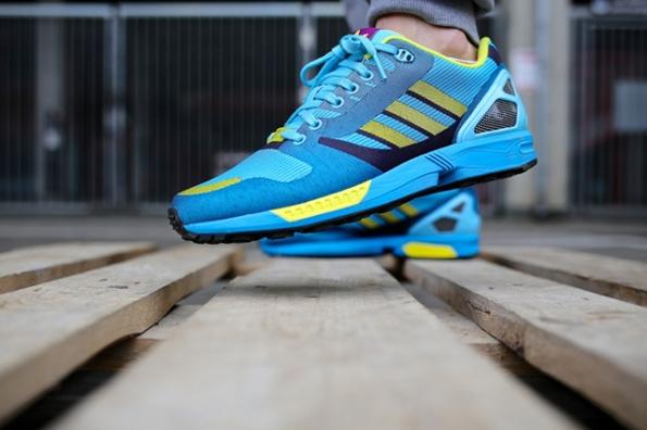 Adidas ZX Flux Aqua 05