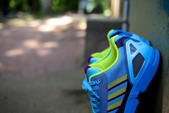 Adidas ZX Flux Aqua 11