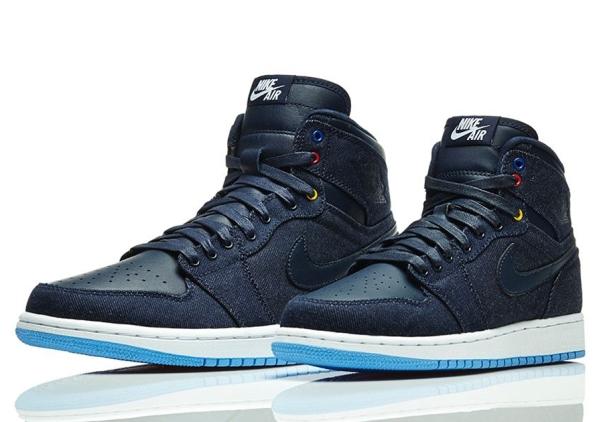 Air Jordan I Día del Padre
