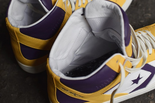 converse lakers comprar