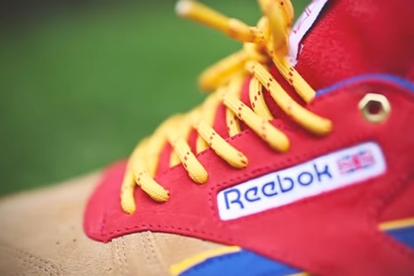 Reebok Classic Leather Camp Out x Snipes 02
