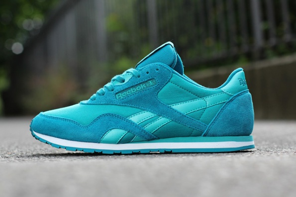 Reebok Classic Leather Slim Colours 02