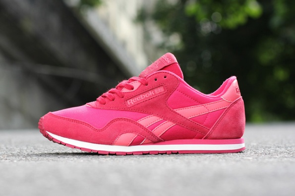 Reebok Classic Leather Slim Colours 03
