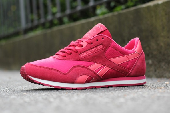 Reebok Classic Leather Slim Colours 05