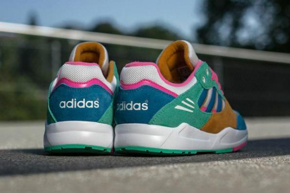 Adidas Tech Super Solar Mint Herb Blue 02